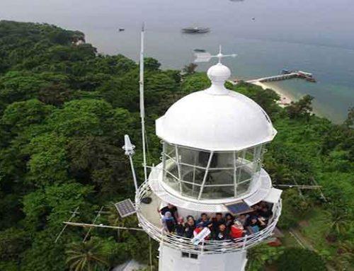 Destinasi Wisata Pilihan di Kepulauan Seribu Kental dengan Mitosnya