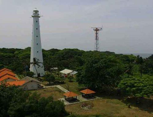 Daya Tarik Pulau Onrust untuk Wisata Alam dan Sejarah