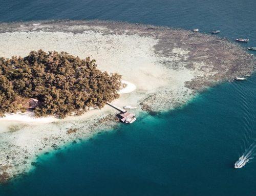 Keindahan Pulau Seribu Yang Membuat Wisatawan Ketagihan Untuk Mengunjunginya