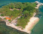kisah Pulau Onsrut sebagai pulau tersibuk