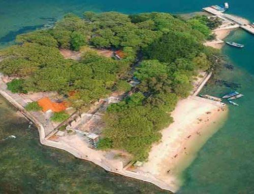 Kisah Pulau Onsrut Sebagai Pulau Tersibuk di Kepulauan Seribu