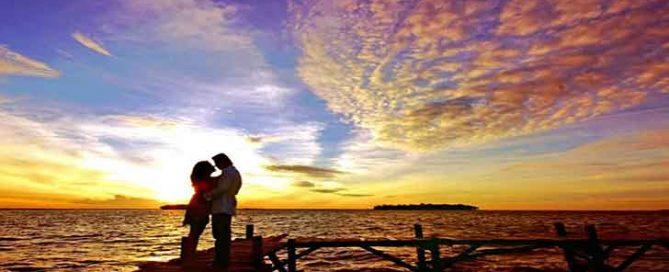 Pulau Untung Jawa Kepulauan Seribu